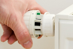 Omagh central heating repair costs